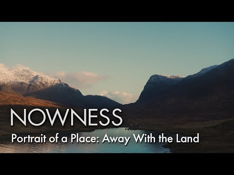 Portrait of a Place: Away With the Land
