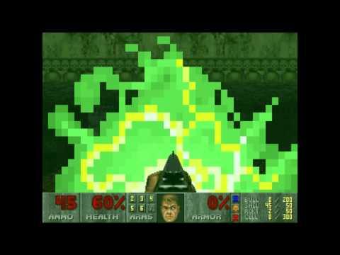 Let's Play ~20 Years of Doom Part 103 -- Doom (8/6)