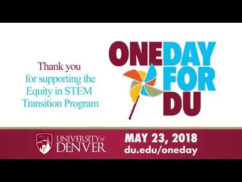 E STEM - One Day 2018