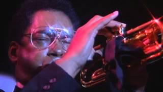 Wynton Marsallis - West End Blues - Jon Faddis - 8/17/1990 - Newport Casino (Official)