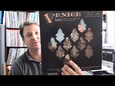 033 - classical vinyl