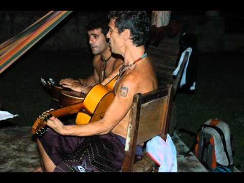 Manu Chao - Clandestino (Radio Popolare)