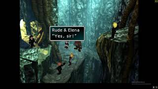 Final Fantasy VII | New Threat v1.5 (Arrange Difficulty) [The Turks 1]