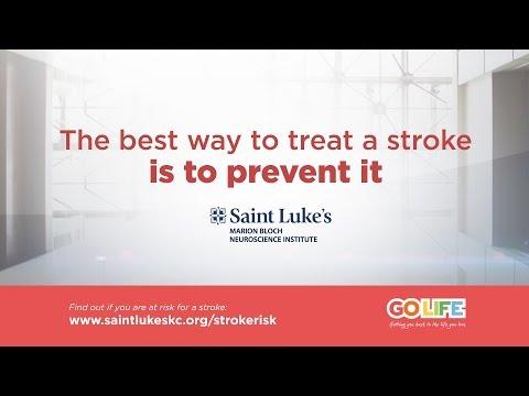 8 Steps to Prevent Stroke