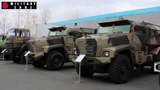 Kamaz 63968 Typhoon   Russia