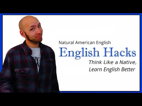 English Teaching Live Stream! | English Hacks