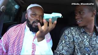 Download nedu wazobia fm - Alhaji Musa Comedy - ALHAJI MUSA - YOU ARE LUCKY AM NOT IN THE MOOD FOR FIGHT