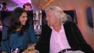 V Australia 'Fly Girls' TV Commercial