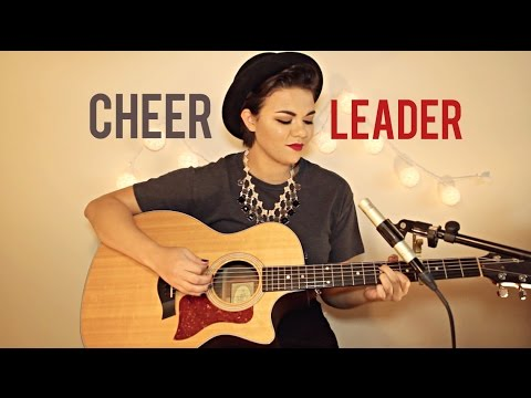 Cheerleader - OMI Cover