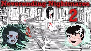 Halloween WhoreAThon - Neverending Nightmares Part 2: Wake Up