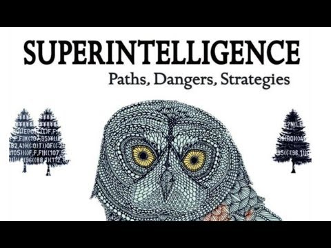 The Danger of AI   Nick Bostrom, Superintelligence (1-Min Book Review, With Giulio D'Agostino)
