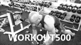 Programme de musculation prise de masse, en moins de 2 mois