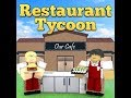 Game review |Roblox: Restaurant Tycoon