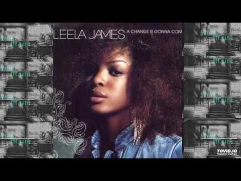 Leela James - All Over Again (NEW SONG 2017)