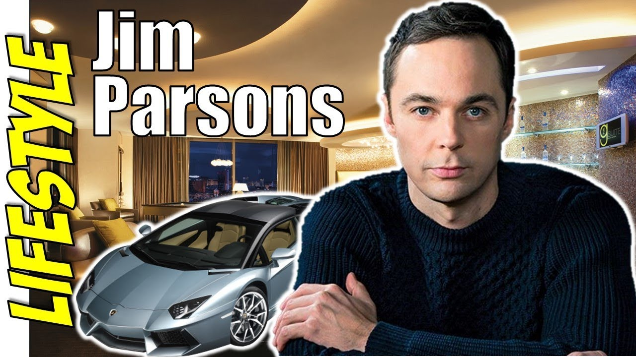 Download Jim Parsons (Sheldon Cooper) Lifestyle | Girlfriends, Unknown Facts, Net Worth, Family, Income |