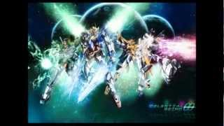 Mobile Suit Gundam 00 OP1 Daybreak