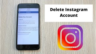 How to Delete Instagram Account (2020)