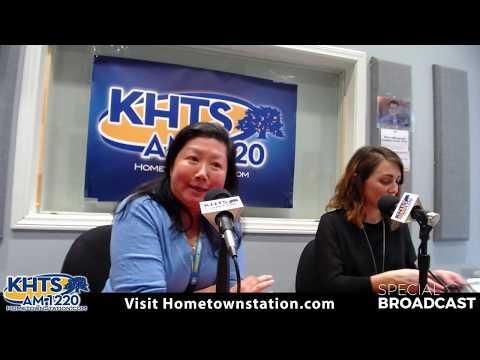 City of Hope - Jan 03, 2018 - KHTS - Santa Clarita