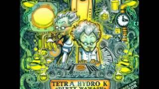Tetra Hydro K - Le temps de la basse