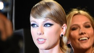 Taylor Swift Farts On Live TV At MTV VMAs - Or Did She?!