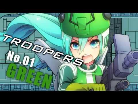 [Vnsharing] Hatsune Miku - Astro Troopers -Vocaloid vietsub-
