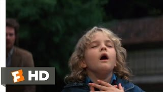 Firestarter (5/10) Movie CLIP - Tranquilized (1984) HD