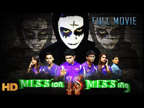 MISSion IS MISSing (2016) | Malaysian Tamil Horror Short Movie | By RQC Multimedia Student's