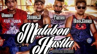 Mangangaso by Malabon Hustla (Hoodlum Records) Official Lyric Video