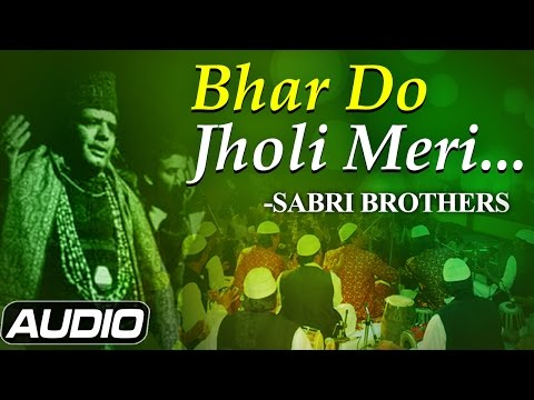 Bhar Do Jholi Meri Ya Muhammad by Amjad Sabri | Sabri Brothers | Musical Maestros