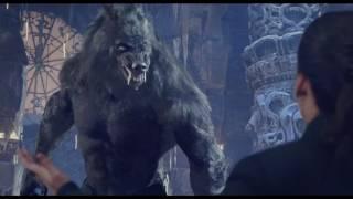 Ван Хельсинг против Дракулы.. часть 1