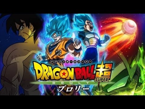 Official Trailer Dragon Ball Super: Brolly | Indonesia Subtitle (2019)