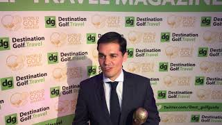 PGA Catalunya (Stadium) wins Spain's Best Golf Course 2018