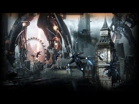 Mass Effect GMV - Whole World is Watching