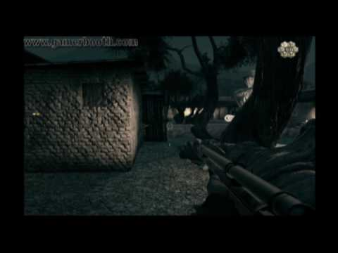 Let's Play Call of Juarez: Bound in Blood Part. 40 |