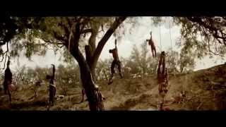 Восстание Техаса. Трейлер HD (2015)