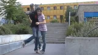 Irregular (2006) - Outro
