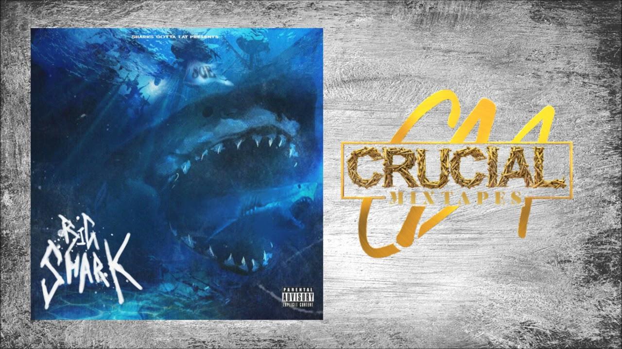 Yung Marley - Big Shark [Full Mixtape] [2021]