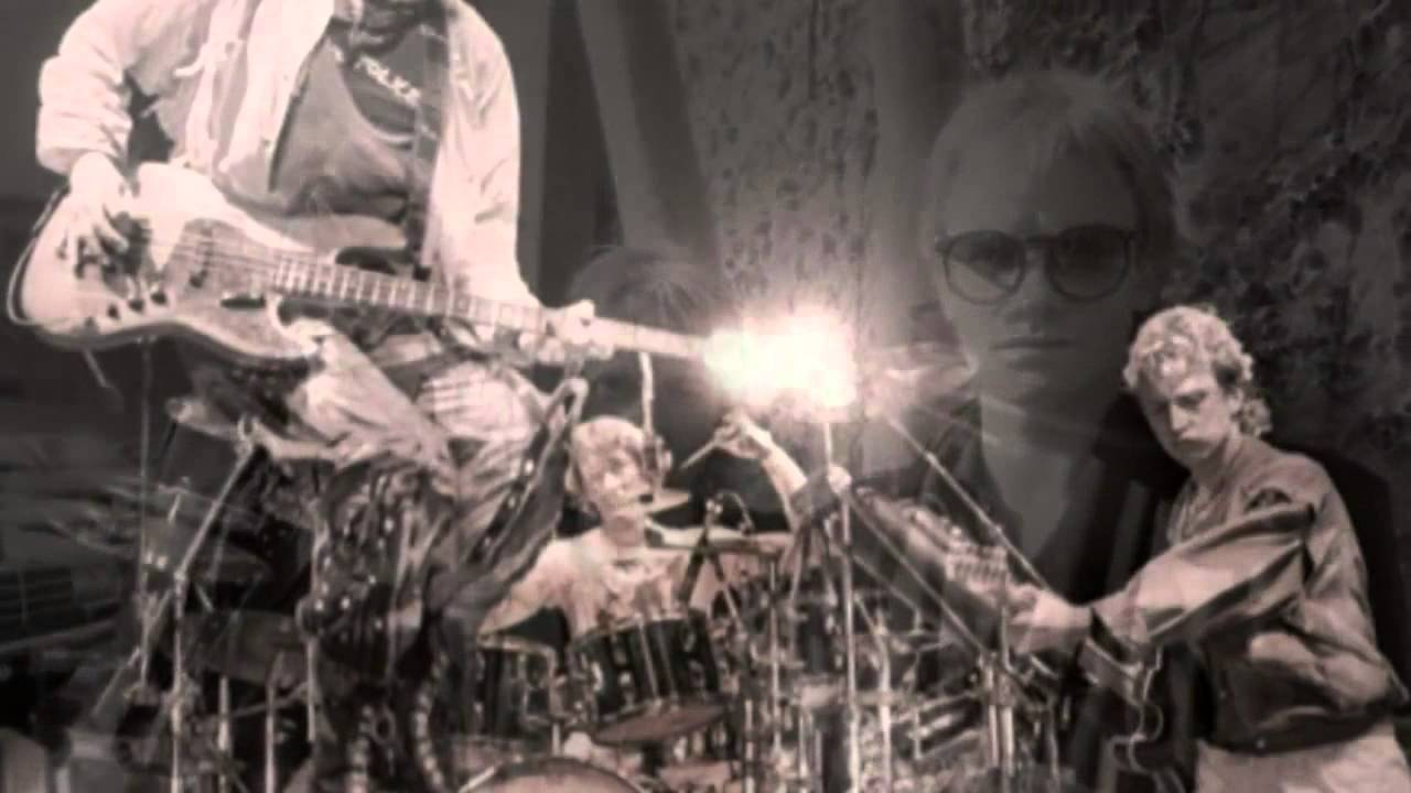 The Police   Bring on the Night Jam 1984 720p