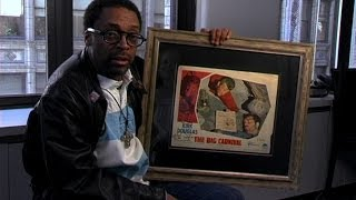 Скачать Spike Lee On Ace In The Hole