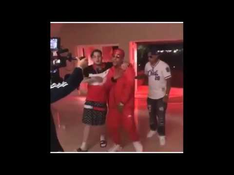 Si Me Muero   Farruko Ft  Ñengo Flow, Lary Over & Darell  Vídeo Preview