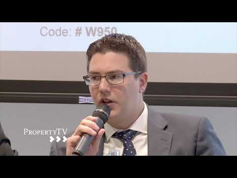 France Investment Briefing Panel, London, May 2018