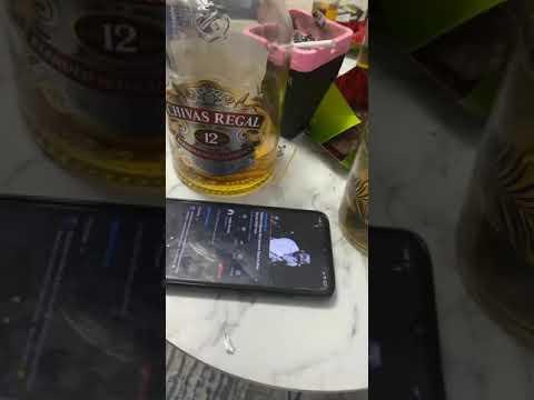 Alkol snap Chivas Regal wp durum