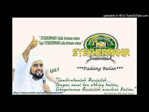 02  Padang Bulan, Habib Syech Volume 10