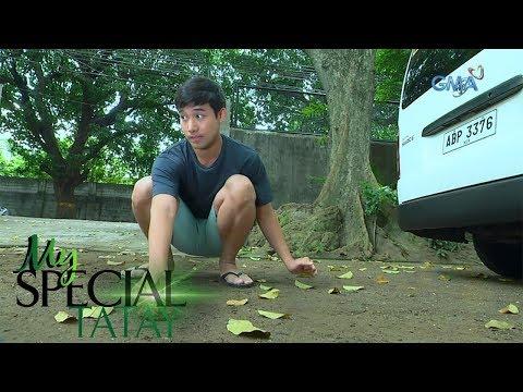 My Special Tatay: Parking Boy-et | Episode 14