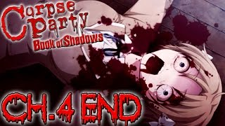 Corpse Party Book of Shadows - Ch.4 (Purgatory) END ~ PULLING A NAHO!