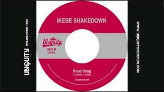 IKEBE SHAKEDOWN : ROAD SONG
