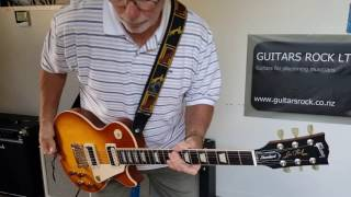 Video Another Brick in the Wall Pink Floyd Guitar Lesson by Guitars Rock download MP3, 3GP, MP4, WEBM, AVI, FLV September 2018