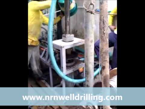 DEEPWELL DRILLING CONTRACTOR PQUE PROJECT ( SUBMERSIBLE PUMP 2HP )