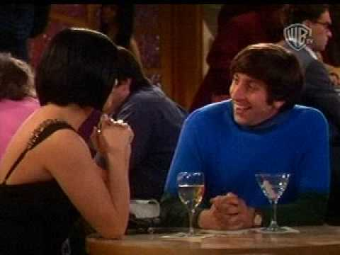 jodi lyn o`keefe on the big bang theory