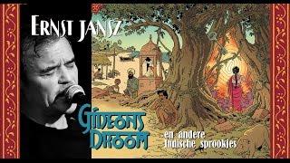 ERNST JANSZ - GIDEONS DROOM EN ANDERE INDISCHE SPROOKJES